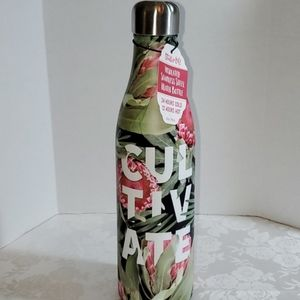 Studio Oh! Stainless Steel Water Bottle